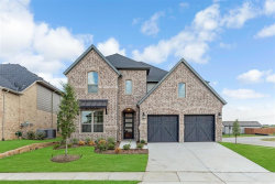 Photo of 1701 Briscoe Drive, Argyle, TX 76226 (MLS # 14386116)