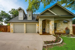 Photo of 401 Atkerson Lane, Euless, TX 76040 (MLS # 14386248)