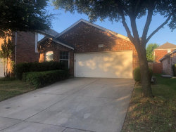 Photo of 2716 Mountain Lion Drive, Fort Worth, TX 76244 (MLS # 14387302)
