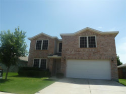 Photo of 9404 Pastime Court, Fort Worth, TX 76244 (MLS # 14388677)