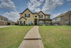 Photo of 1356 Meadowview Drive, Kennedale, TX 76060 (MLS # 14389902)