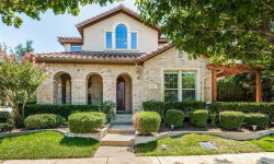 Photo of 6821 Camino Rio, Irving, TX 75039 (MLS # 14391620)