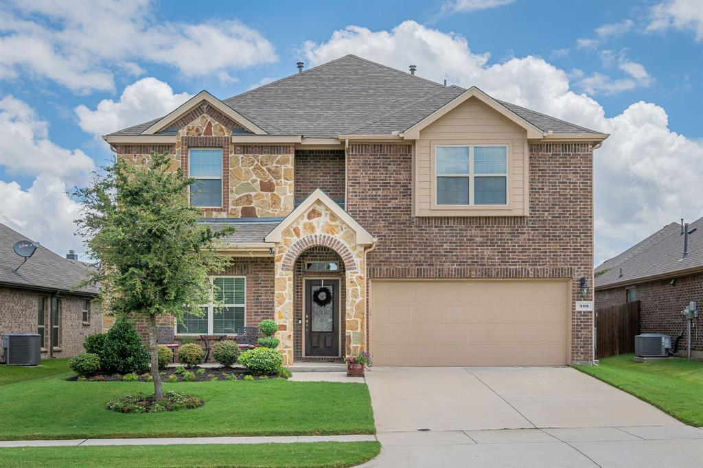 Photo for 305 Rugby Lane, McKinney, TX 75072 (MLS # 14391800)