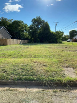 Tiny photo for 413 N Maurice Avenue, Lot 10, Denison, TX 75020 (MLS # 14392465)