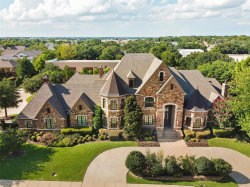 Photo of 2118 Miracle Point Drive, Southlake, TX 76092 (MLS # 14393251)