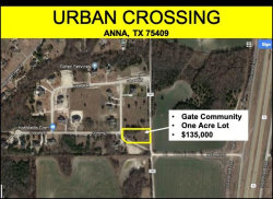 Tiny photo for 3015 Crossing Drive, Lot 22R, Anna, TX 75409 (MLS # 14396025)
