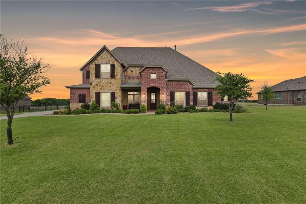 Photo for 3110 Bandana Drive, Celina, TX 75009 (MLS # 14396838)