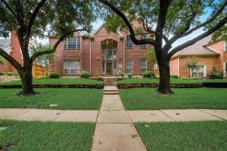 Photo of 4400 Waterford Drive, Plano, TX 75024 (MLS # 14398094)
