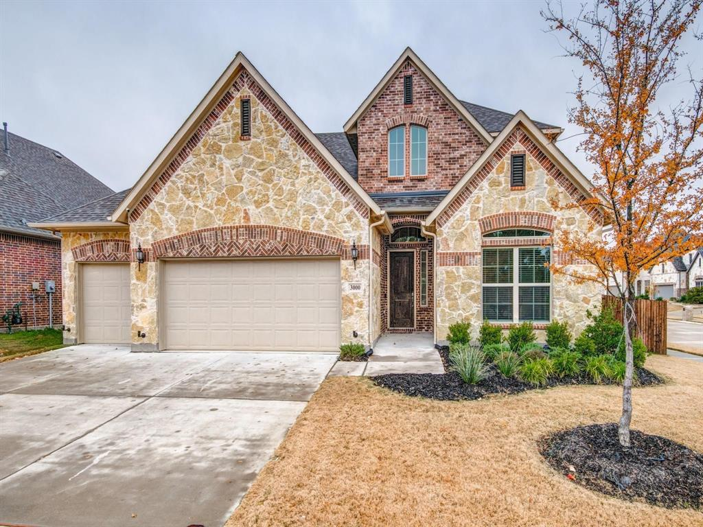 Photo for 3000 Maplewood Drive, McKinney, TX 75071 (MLS # 14398407)