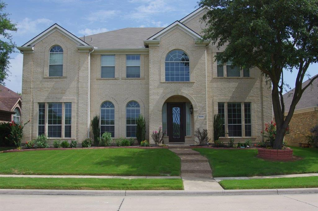 Photo for 9220 Indian Knoll Drive, McKinney, TX 75072 (MLS # 14398692)