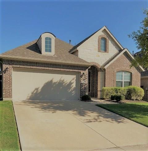 Photo for 712 Spring Falls Drive, McKinney, TX 75071 (MLS # 14400249)