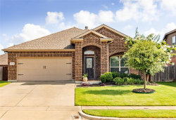Photo of 5119 Meadow Lane, Krum, TX 76249 (MLS # 14400531)