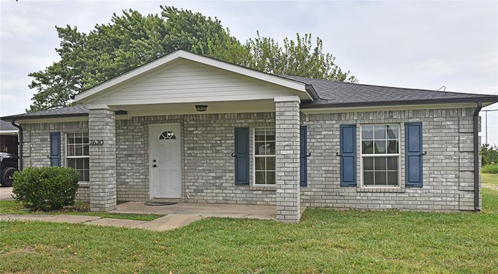 Photo for 2620 Ford Road, Howe, TX 75459 (MLS # 14400546)