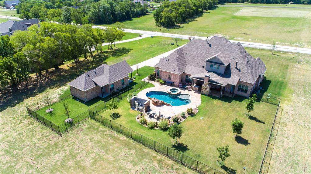 Photo for 4269 Waterstone Estates Drive, McKinney, TX 75071 (MLS # 14401046)