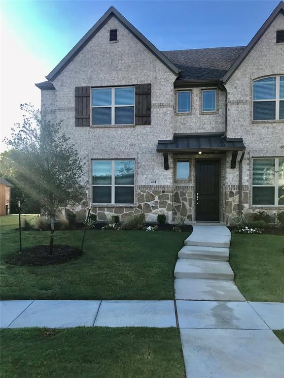 Photo for 401 Carnaby Court, McKinney, TX 75072 (MLS # 14401293)