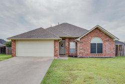 Photo of 204 Mourning Dove Lane, Krum, TX 76249 (MLS # 14401297)