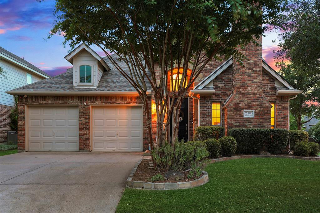 Photo for 3713 Lindale Drive, McKinney, TX 75072 (MLS # 14401675)