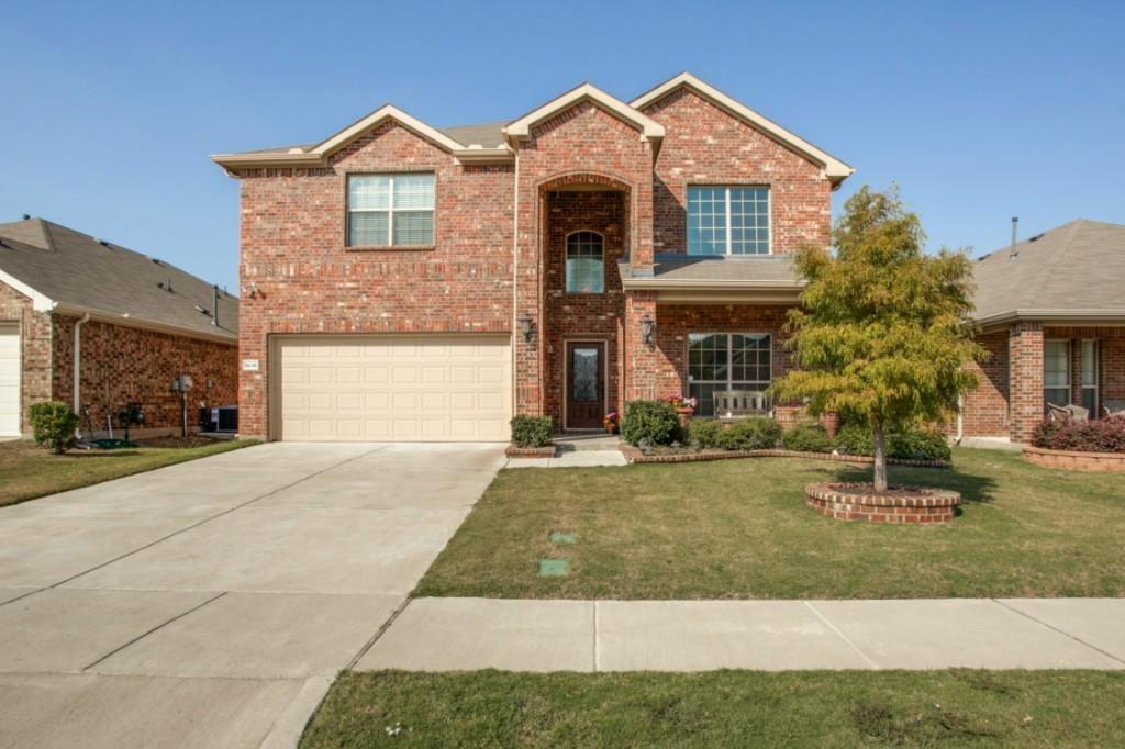 Photo for 9616 Tipperary Drive, McKinney, TX 75072 (MLS # 14401808)
