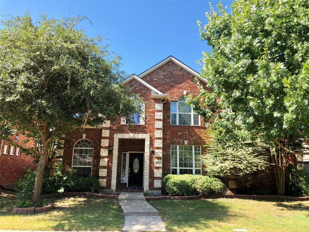 Photo for 6412 Eaglestone Drive, McKinney, TX 75070 (MLS # 14401811)