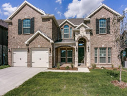 Photo of 9812 White Bear Trail, Fort Worth, TX 76177 (MLS # 14403545)