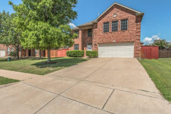 Photo of 1732 Mystic Hollow Drive, Lewisville, TX 75067 (MLS # 14403637)