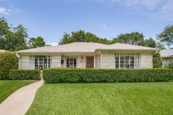 Photo of 6439 Vickery Boulevard, Dallas, TX 75214 (MLS # 14404937)