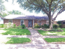Photo of 3454 Knoll Point Drive, Garland, TX 75043 (MLS # 14404993)