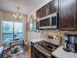 Photo of 7340 Skillman Street, Unit 1010, Dallas, TX 75231 (MLS # 14405549)