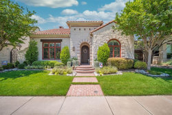 Photo of 323 Oxford Place, Coppell, TX 75019 (MLS # 14405684)