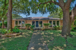 Photo of 6919 Wakefield Street, Dallas, TX 75231 (MLS # 14405699)