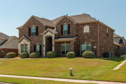 Photo of 1172 River Rock Drive, Kennedale, TX 76060 (MLS # 14408306)