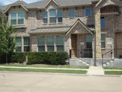Photo of 913 Shelby Lane, Lewisville, TX 75056 (MLS # 14412569)