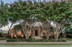 Photo of 502 Country Lane, Coppell, TX 75019 (MLS # 14414109)