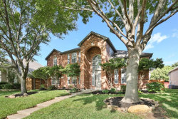 Photo of 8121 Fountain Springs Drive, Plano, TX 75025 (MLS # 14417908)