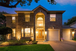 Photo of 5101 Los Padres Court, Fort Worth, TX 76137 (MLS # 14419755)