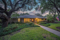 Tiny photo for 3823 Valley Lawn Place, Dallas, TX 75229 (MLS # 14420243)