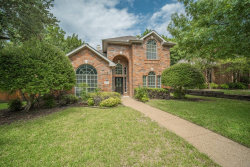 Photo of 2121 Brugge Court, Plano, TX 75025 (MLS # 14423334)