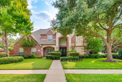 Photo of 602 Castle Creek Drive, Coppell, TX 75019 (MLS # 14423543)