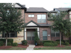 Photo of 8724 Iron Horse Drive, Irving, TX 75063 (MLS # 14427910)