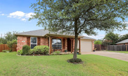 Photo of 1160 Snowbird Court, Benbrook, TX 76126 (MLS # 14431287)