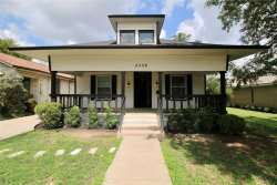 Photo of 5326 Houghton Avenue, Fort Worth, TX 76107 (MLS # 14431292)