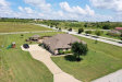 Photo of 1290 Prairie Point Drive, Rhome, TX 76078 (MLS # 14433179)