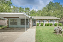 Photo of 1617 Continental Drive, Blue Mound, TX 76131 (MLS # 14434006)