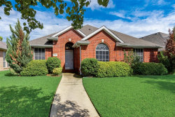 Photo of 7816 Park Downs Drive, Fort Worth, TX 76137 (MLS # 14434141)