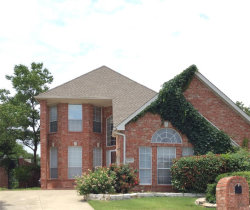 Photo of 8605 Forest Glen Drive, Irving, TX 75063 (MLS # 14434473)