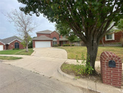 Photo of 5463 Blue Water Lake Drive, Fort Worth, TX 76137 (MLS # 14434561)