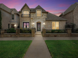 Photo of 1837 Riviera Lane, Southlake, TX 76092 (MLS # 14434653)