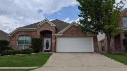 Photo of 3929 Aldersyde Drive, Fort Worth, TX 76244 (MLS # 14435797)