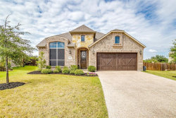 Photo of 409 Lilly Court, Roanoke, TX 76262 (MLS # 14436105)