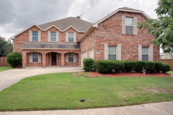Photo of 3500 Oliver Drive, Fort Worth, TX 76244 (MLS # 14436767)